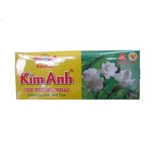 Trà - Chè Kim Anh Nhài ( 25 túi/Hộp)