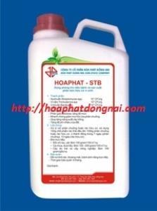 Vi sinh xử lý khí độc ao tôm cá HPDON-PB (Dạng lỏng)