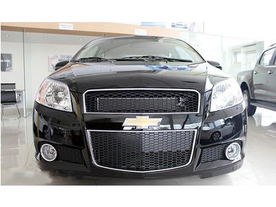 Chevrolet Aveo - Gọi sẽ có giá tốt