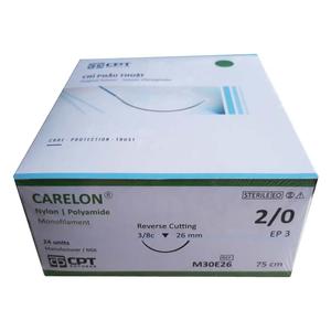 Chỉ phẫu thuật Carelon (Nylon) CPT