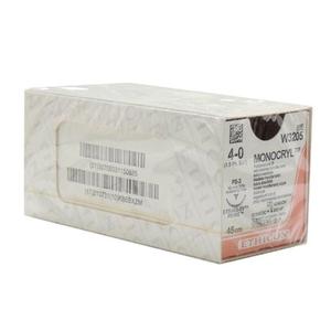 Chỉ phẫu thuật MONOCRYL số 4/0 W3205