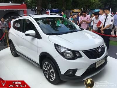 Chi tiết xe Vinfast Fadil - Giá bán hiện tại 423 Triệu | VinFast Thảo Điền
