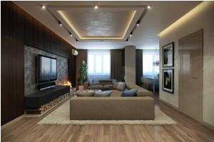 Chiêm ngưỡng 15 mẫu phòng khách nhà diện tích hep đẹp nhất hiện nay