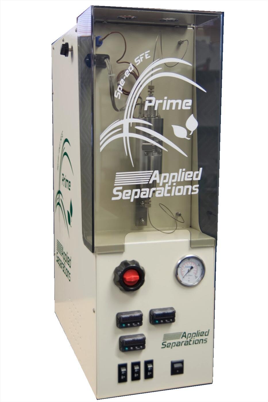 Hệ thống trích ly CO2 siêu tới hạn Prime