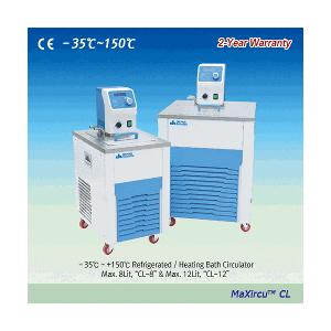 Bể làm lạnh tuần hoàn MaXircu CL-30 Daihan
