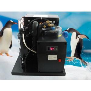 Chiller hồ cá 1000 lít công suất 1 HP