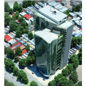 Chính chủ bán nhà phố vườn số 232/12 Bình Lợi, P.13, Q. Bình Thạnh (7x18m)
