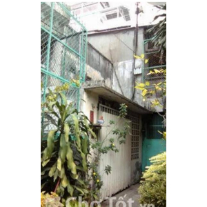 Chính chủ cần bán gấp nhà 2 mặt hẻm 718/12 đường Trần Hưng Đạo, phường 2,quận 5.
