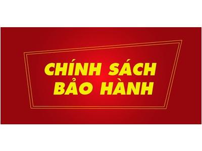 Chính sách bảo hành ô tô tại Mitsubishi Ninh Bình