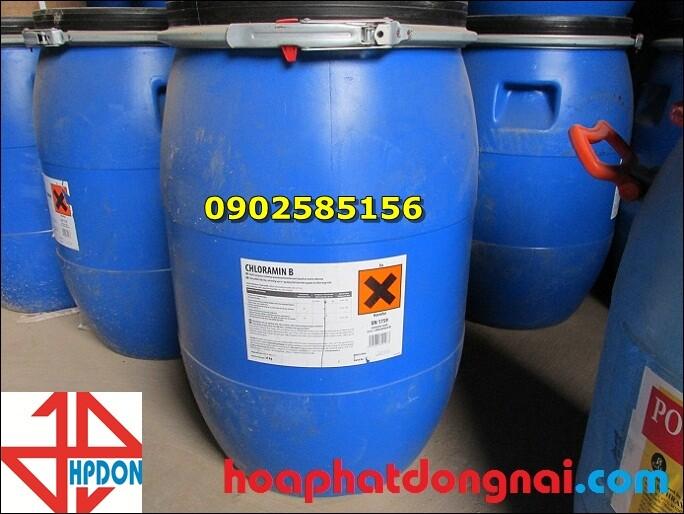 Chất khử trùng Chloramin B