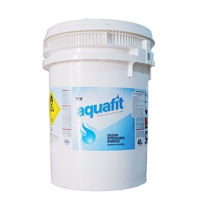 Chlorine Aquafit Ca(OCl)2 Ấn Độ