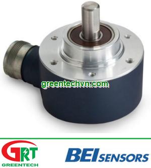 Bei Sensors CHM5 | Single-turn rotary encoder | Bộ mã hóa vòng xoay CHM5 Bei Sensors