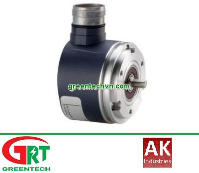 CHM5 | AK Industries CHM5 | Bộ mã hóa vòng xoay | Absolute rotary encoder |AK Industries Vietnam
