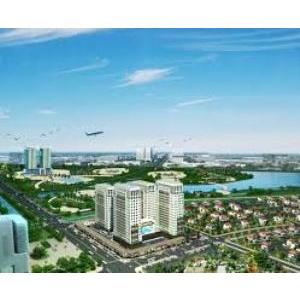 Cho thuê 1.500m2 đất mặt tiền trung tâm Phú Nhuận giá rẻ