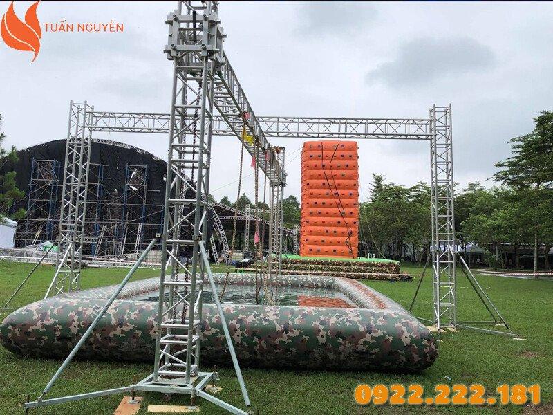 Cho thuê thiết bị âm thanh, ánh sáng tại TP.HCM - Tuấn Nguyễn