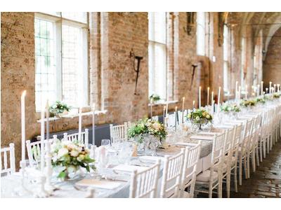 Cho thuê ghế Tiffany, Chiavari màu trắng giá rẻ - Giá chỉ từ 55.000đ