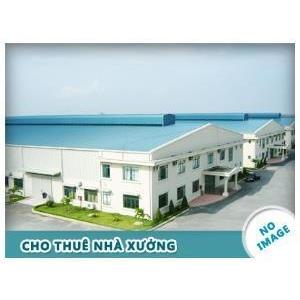 Cho Thue Kho Xưởng,Nhà Xưởng MT Đường Số 8 P.HBP Quận Thủ Đức 1000m2