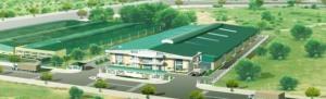 Cho Thuê Kho Xưởng Quận Tân Bình 1000m2