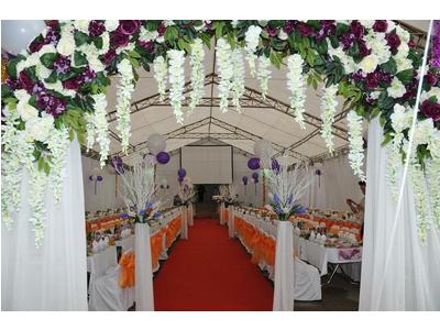 Cho thuê khung rạp hội chợ, đám cưới giá rẻ tại Quận Gò Vấp TPHCM – Tuấn Nguyễn