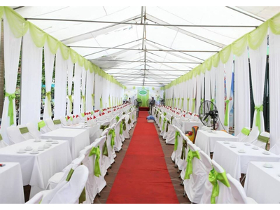 Cho thuê khung rạp hội chợ, đám cưới giá rẻ tại Quận Tân Phú TPHCM – Tuấn Nguyễn