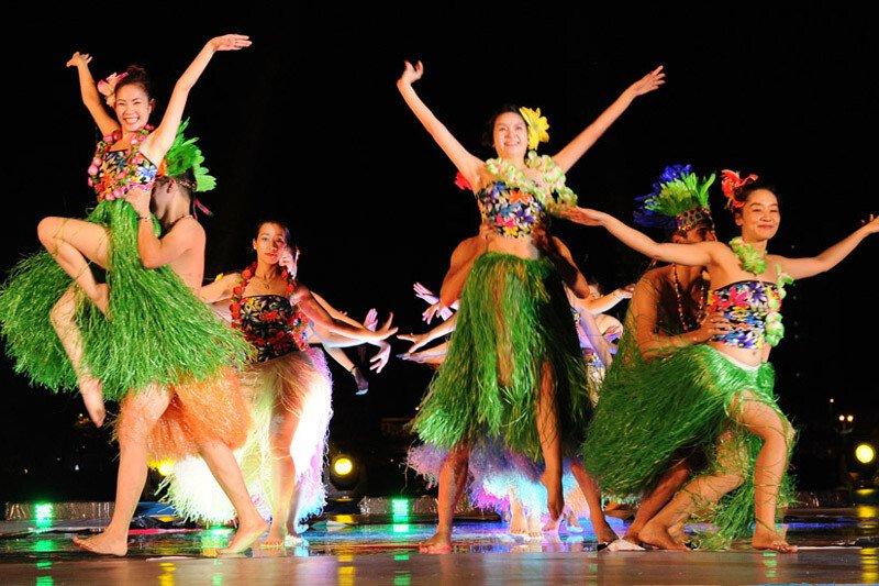 Cho thuê vũ công chuyên nghiệp, thiết bị âm thanh ánh sáng tại TPHCM - Tuấn Nguyễn