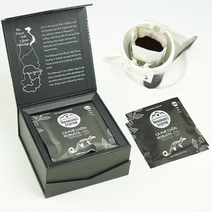 Cà phê Chồn túi lọc Robusta 75 gram