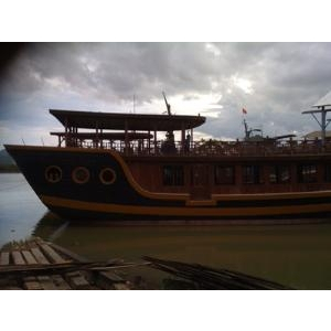 Chống Hà, Tảo , rong rêu trên biển