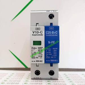 Chống sét lan truyền OBO V10-C1+NPE-280