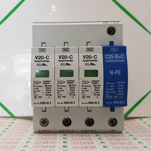 Chống sét lan truyền OBO V20-C3+NPE-280
