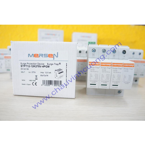 CHỐNG SÉT AC MERSEN STPT12-12K275V-4PGM