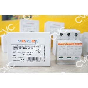 CHỐNG SÉT SOLAR 1500VDC MERSEN STPT12-40K1500V-YPV