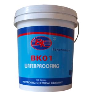 Chất chống thấm cao su lỏng BK01