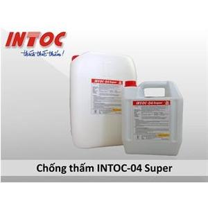 CHỐNG THẤM INTOC-04 SUPER