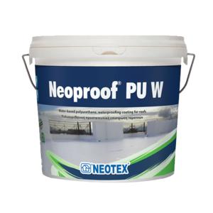Chống thấm mái Neoproof PU W