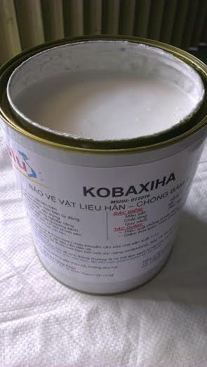 Chất chống bám xỉ hàn Kobaxiha