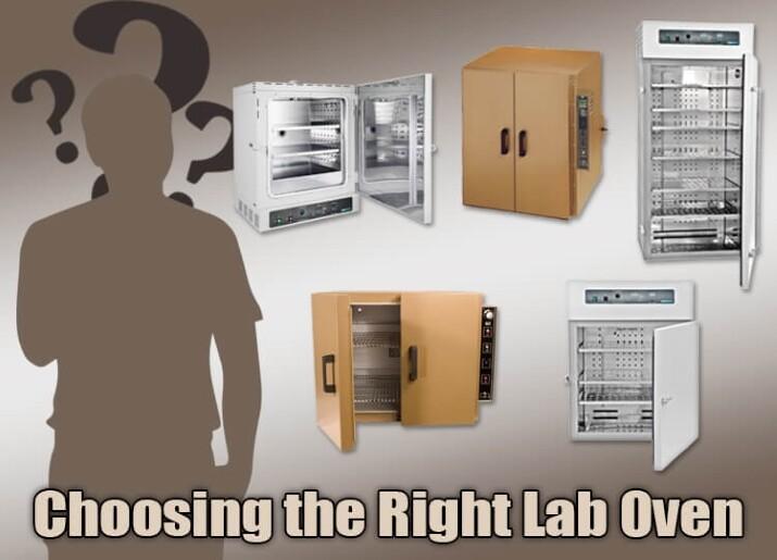 Cách lựa chọn tủ sấy thí nghiệm