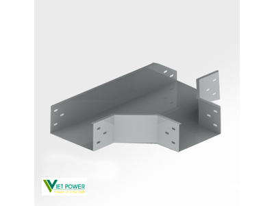 Chữ T trunking W100H100T1.2