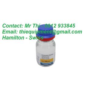 CHUẨN ĐỘ DẪN 15uS/cm - HAMILTON