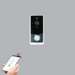 Chuông Cửa Camera Thông Minh
