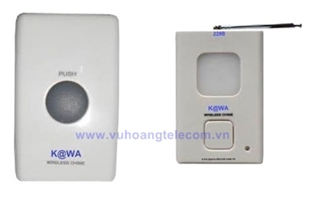 Chuông cửa đa năng KAWA KW118