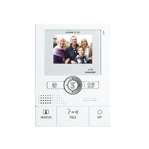 Chuông cửa màn hình chính AIPHONE JK-1MD