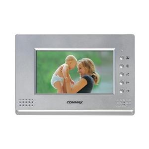 Chuông cửa màn hình COMMAX CDV-70A