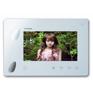 Chuông cửa màn hình COMMAX CDV-70P