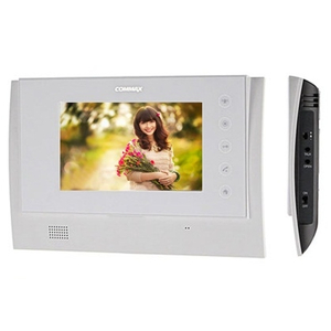 Chuông cửa màn hình COMMAX CDV-70UX