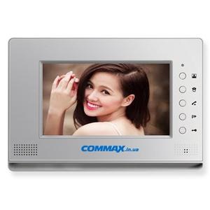 Chuông cửa màn hình COMMAX CDV-71AM