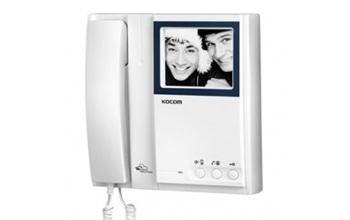 Chuông cửa màn hình KOCOM KVM-520