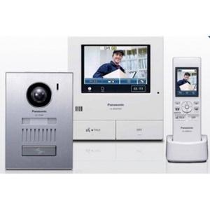 Chuông cửa màn hình PANASONIC VL-SWD501