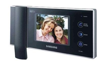 Chuông cửa màn hình SAMSUNG SHT-3107XM/EN