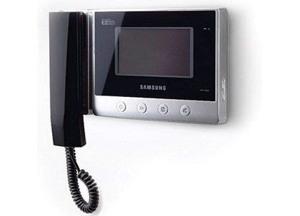 Chuông cửa màn hình SAMSUNG SHT-3305LM/EN