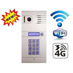 Chuông cửa thông minh ControlCam VDP-680PM